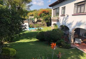 Foto de casa en venta en san jeronimo , tlaltenango, cuernavaca, morelos, 0 No. 01