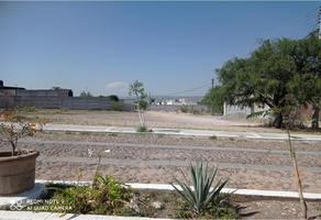 Foto de terreno habitacional en venta en san joaquin 41, granjas banthi, san juan del río, querétaro, 0 No. 01