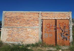 Foto de terreno habitacional en venta en san joaquin 82, ojo de agua, tonalá, jalisco, 18106133 No. 01