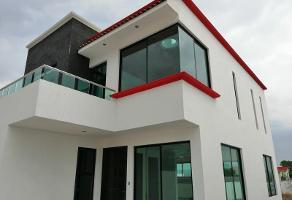 Foto de casa en venta en san joaquin , banthí, san juan del río, querétaro, 10186693 No. 01