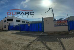 Foto de nave industrial en renta en  , san joaquín, carmen, campeche, 17105887 No. 01