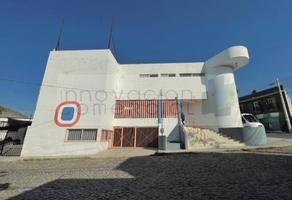 Foto de edificio en venta en calle de la cruz , san pablo, querétaro, querétaro, 20051749 No. 01
