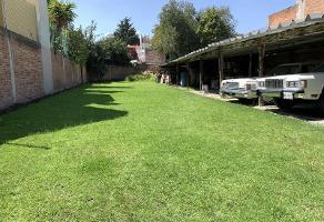 Foto de terreno habitacional en venta en san jorge 223, san carlos, metepec, méxico, 17043575 No. 01