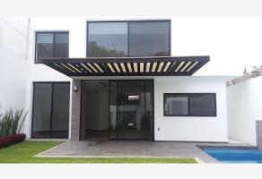 Foto de casa en venta en san jorge 5, tlaltenango, cuernavaca, morelos, 0 No. 01