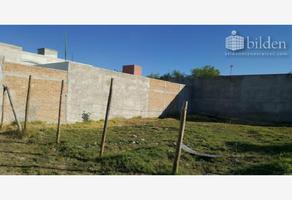 Foto de terreno habitacional en venta en  , san jorge, durango, durango, 6680299 No. 01