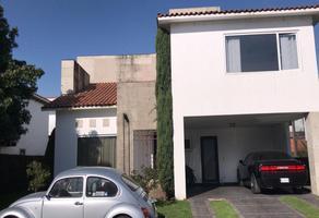 Foto de casa en venta en san jorge, pueblo nuevo 16, campestre metepec, metepec, méxico, 0 No. 01