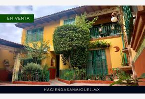 Foto de casa en venta en san jorge , san antonio, san miguel de allende, guanajuato, 0 No. 01