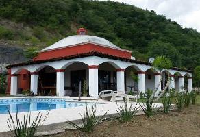 Foto de casa en venta en san jorge , san jorge, santiago, nuevo león, 10108312 No. 01