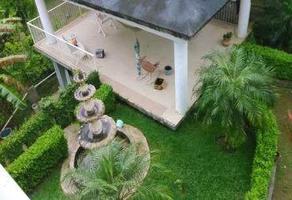 Foto de rancho en venta en  , san jorge, santiago, nuevo león, 14566914 No. 01
