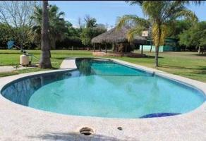Foto de rancho en venta en  , san jorge, santiago, nuevo león, 14566918 No. 01