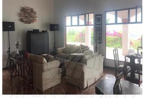 Foto de rancho en venta en  , san jorge, santiago, nuevo león, 17330214 No. 01