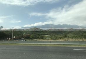 Foto de terreno comercial en venta en  , san jorge, santiago, nuevo león, 18008977 No. 01