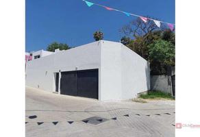 Foto de casa en venta en san jorge , tlaltenango, cuernavaca, morelos, 0 No. 01