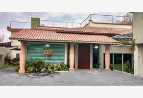 Foto de casa en venta en san jose 1567, gabriel tepepa, cuautla, morelos, 7307649 No. 01