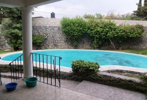 Foto de casa en venta en san josé 21, gabriel tepepa, cuautla, morelos, 3745598 No. 01