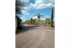 Foto de terreno habitacional en venta en  , san josé, aguascalientes, aguascalientes, 5789626 No. 01