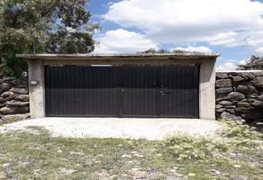 Foto de terreno habitacional en venta en san jose atlan , huichapan centro, huichapan, hidalgo, 14201969 No. 01