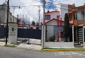 Foto de casa en renta en san josé buenavista 7, las haciendas, metepec, méxico, 0 No. 01