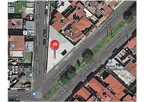 Foto de terreno habitacional en venta en san jose buenavista , las haciendas, metepec, méxico, 0 No. 01