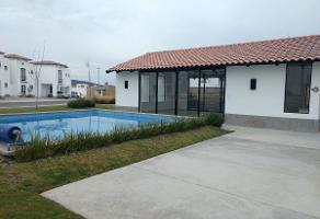 Foto de casa en venta en  , san josé buenavista, querétaro, querétaro, 13992936 No. 01