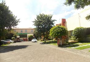 Foto de casa en condominio en venta en san josé buenavista , santa úrsula xitla, tlalpan, df / cdmx, 16025398 No. 01