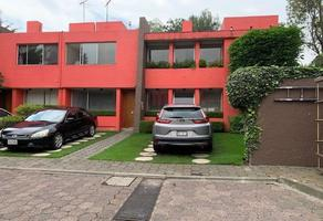 Foto de casa en venta en san jose buenavista , santa úrsula xitla, tlalpan, df / cdmx, 17135802 No. 01