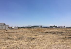 Foto de terreno habitacional en venta en san jose caltitla segundo s/n , san marcos nepantla, acolman, méxico, 0 No. 01