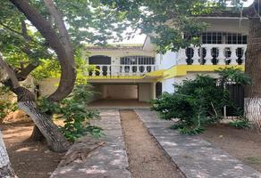 Foto de casa en renta en  , san josé, campeche, campeche, 18729765 No. 01