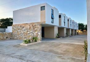 Foto de casa en renta en  , cholul, mérida, yucatán, 9946225 No. 01