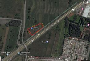 Foto de terreno habitacional en venta en  , san josé, coatepec, veracruz de ignacio de la llave, 12829544 No. 01