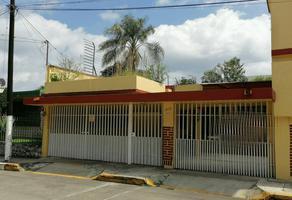 Foto de casa en renta en  , san josé, córdoba, veracruz de ignacio de la llave, 18270559 No. 01