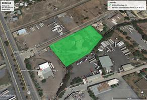 Foto de terreno industrial en venta en san jose de arriba , los rodriguez, santiago, nuevo león, 0 No. 01