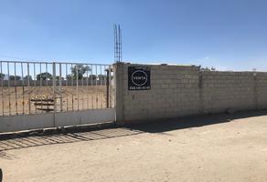 Foto de terreno habitacional en venta en  , san josé de chiapa, san josé chiapa, puebla, 12535212 No. 01
