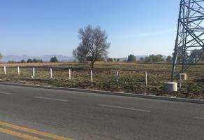 Foto de terreno habitacional en venta en  , san josé de chiapa, san josé chiapa, puebla, 16021625 No. 01