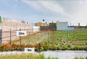 Foto de terreno habitacional en venta en san josé de gracia , san miguelito, jesús maría, aguascalientes, 0 No. 01