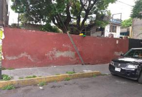 Foto de terreno habitacional en venta en  , san josé de la escalera, gustavo a. madero, df / cdmx, 0 No. 01