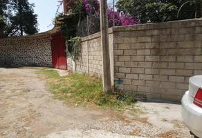 Foto de terreno habitacional en venta en  , san josé de la montaña, huitzilac, morelos, 0 No. 01