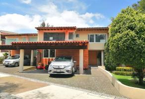 Foto de casa en venta en  , san josé de los cedros, cuajimalpa de morelos, df / cdmx, 16019855 No. 01