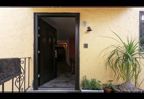 Foto de departamento en venta en  , san josé de los cedros, cuajimalpa de morelos, df / cdmx, 19302633 No. 01