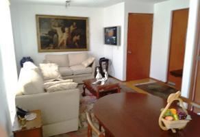 Foto de departamento en renta en  , san josé de los cedros, cuajimalpa de morelos, distrito federal, 4664961 No. 01