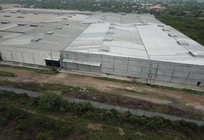 Foto de nave industrial en renta en  , san jose de los sauces, general escobedo, nuevo león, 14330833 No. 01