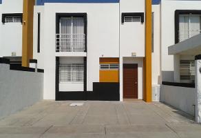 Foto de casa en venta en  , san josé de pozo bravo, aguascalientes, aguascalientes, 4630643 No. 01