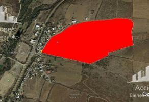 Foto de terreno habitacional en venta en  , san josé de transito, guanajuato, guanajuato, 17802775 No. 01