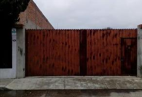 Foto de terreno habitacional en venta en  , san josé del arenal, aguascalientes, aguascalientes, 7978082 No. 01