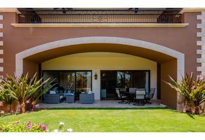Foto de casa en condominio en venta en  , san josé del cabo centro, los cabos, baja california sur, 0 No. 01