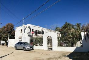 Foto de edificio en venta en  , san josé del cabo centro, los cabos, baja california sur, 6915579 No. 01