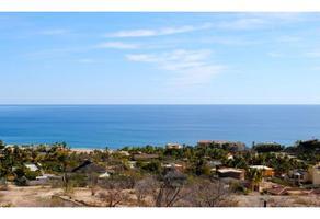 Foto de terreno habitacional en venta en  , san josé del cabo (los cabos), los cabos, baja california sur, 11311812 No. 01