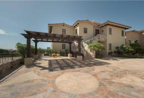Foto de casa en condominio en venta en  , san josé del cabo (los cabos), los cabos, baja california sur, 11503809 No. 01
