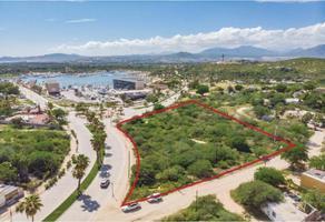 Foto de terreno habitacional en venta en  , san josé del cabo (los cabos), los cabos, baja california sur, 18096118 No. 01