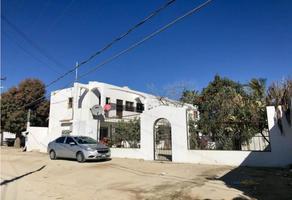 Foto de edificio en venta en  , san josé del cabo (los cabos), los cabos, baja california sur, 6915579 No. 01